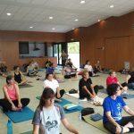 Matinal de ioga